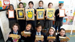 Ancient Egypt in Third Class