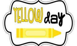 yellow day 1